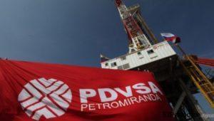 Venezuela: Ex funcionarios chavistas acusados por desfalco de dinero en PDVSA 1