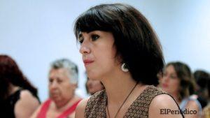 Juana Rivas es condenada en España por esconder a sus hijos del padre 1