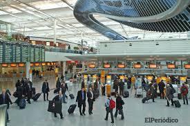 El aeropuerto de Múnich fue desalojado por un falso aviso de bomba 1