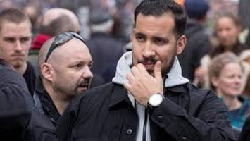 Guardaespalda de Macron será investigado por la Fiscalía de su país