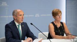 El Gobierno Vasco tiene la meta de llegar a los 4800 vehículos eléctricos para el año 2020 en Euskadi