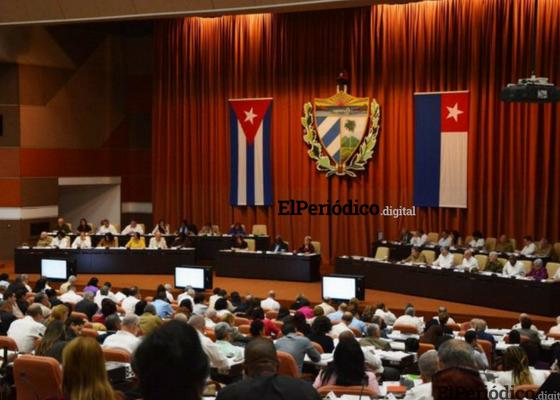 ASAMBLEA CONSTITUYENTE CUBANA