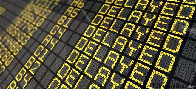 Huelga de Ryanair: cancelan más de 400 vuelos entre el 25 y el 26 de julio