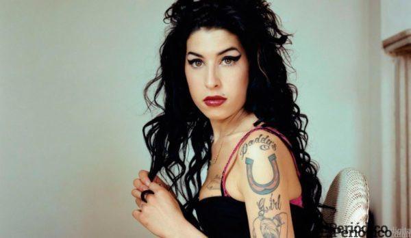 Amy Winehouse a siete años de su partida física