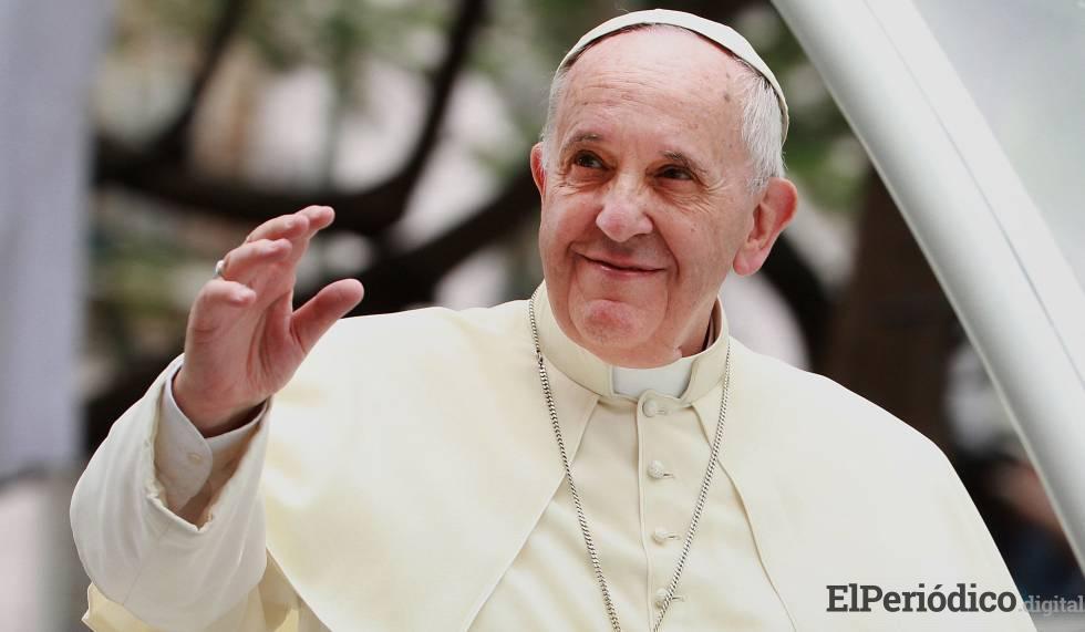 Papa Francisco recluye a cardenal estadounidense por haber cometido abusos sexuales
