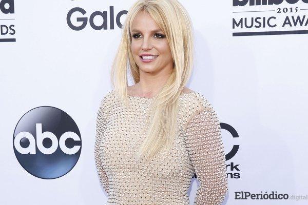 En los conciertos de Britney Spears prohibieron alcohol en Backstage