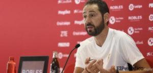 Fichajes en proceso de la liga Española de Fútbol 1
