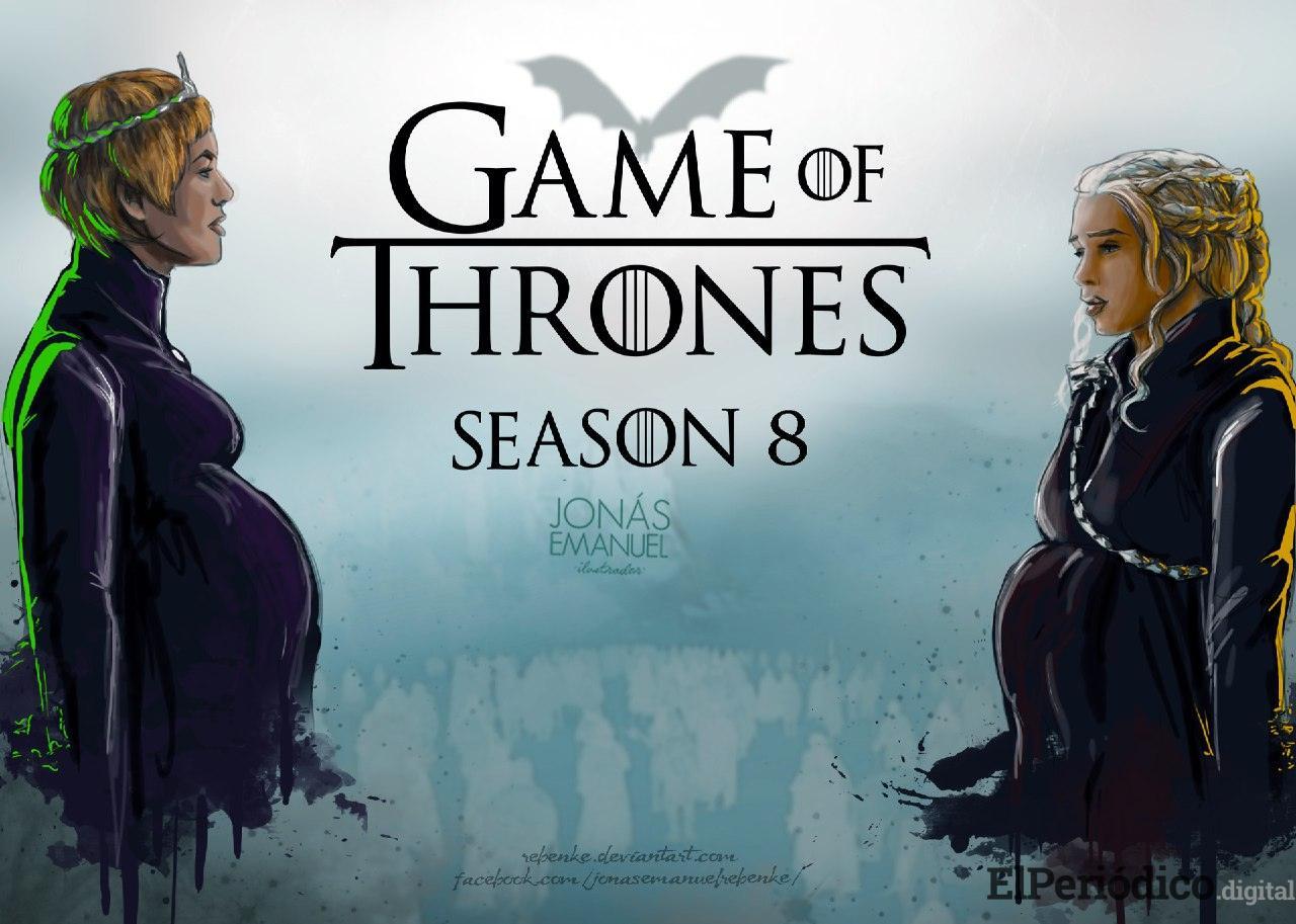 La última temporada de Game of Thrones ya tiene fecha