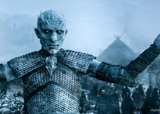 ultima temporada de Game of Thrones