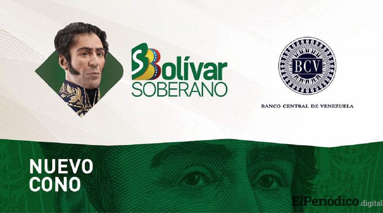 nueva moneda venezolana
