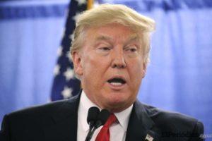 Donald Trump respalda la política migratoria de Italia 1