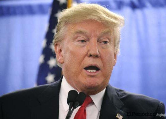 El presidente Trump amenaza con realizar un cierre presupuestario al gobierno federal, de no aprobarse la contruccion del muro fronterizo