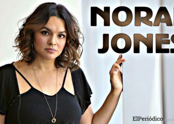 El pasado domingo 29 de julio la cantante estadounidense Norah Jones, se presentó en el Real Jardín Botánico de la Universidad Complutense de Madrid