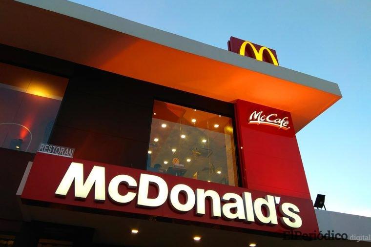 McDonald's retira ensaladas de sus establecimientos por contaminación