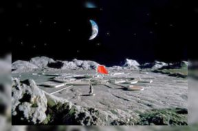 Misiones lunares de China