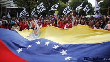 Caracas respalda a Maduro tras el fallido atentado