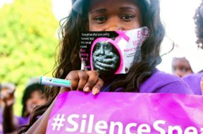 Estados Unidos contra la libertad reproductiva en Sudáfrica