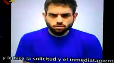 diputado Juan Requesens