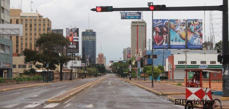 Oposición venezolana convoca para nacional para este 21 de agosto