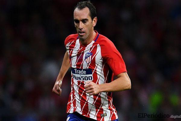 Baluartes del Atlético de Madrid, superan los 30 años de edad 1