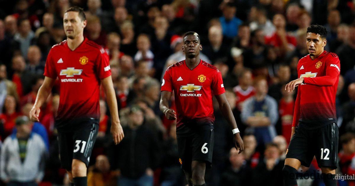 El pasado 27 de Agosto se disputó el partido correspondiente a la jornada 3 de la Liga Premier entre el Manchester United y el Tottenham Hotspur