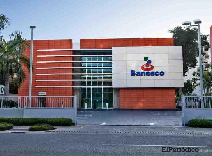 Se extiende la intervención del Banco Universal Banesco