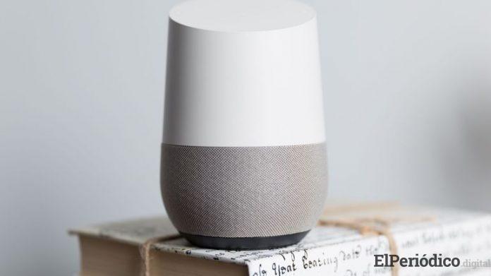 Google Home, un altavoz inteligente muy completo