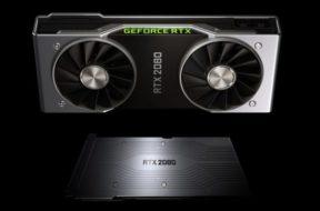 NVIDIA-RTX2080