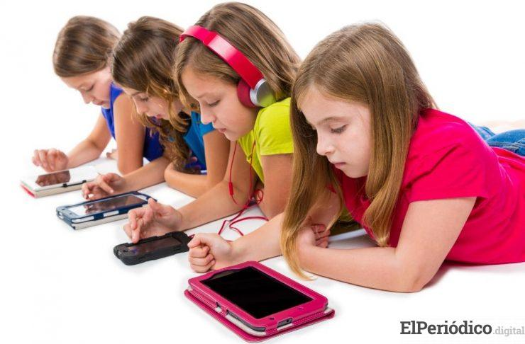 Los smartphones quedan prohibidos en las escuelas de Francia