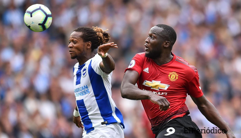 El pasado 19 de agosto, el Brighton & Hove Albion FC y el Manchester United disputaron un partido correspondiente a la jornada 2 de la Liga Premier Inglesa