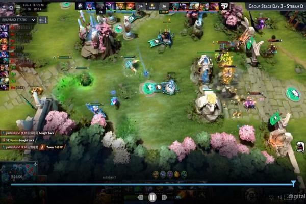 Valve anunció por error Steam TV, plataforma de transmisiones en directo 1