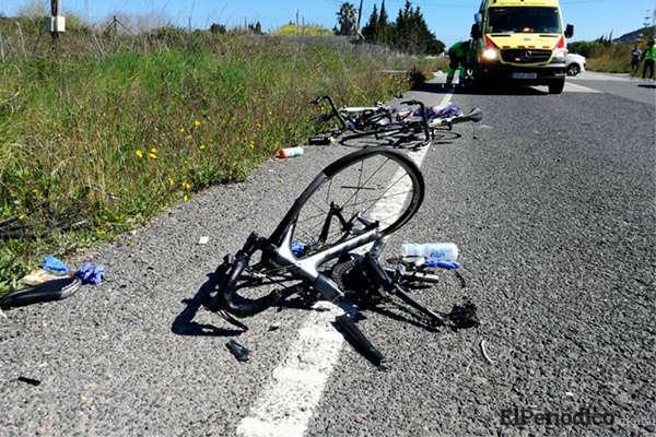 En la mañana del 6 de agosto del 2018, ocurrió una terrible tragedia en la provincia de Tarragona. Dos ciclistas perdieron la vida al ser atropellados.