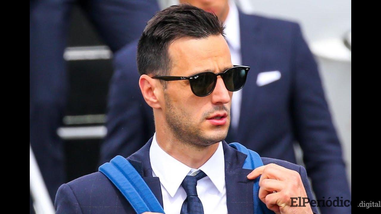 El Actual subcampeón de España, Atlético de Madrid, hace oficial la contratación del delantero croata Nikola Kalinic por tres temporadas