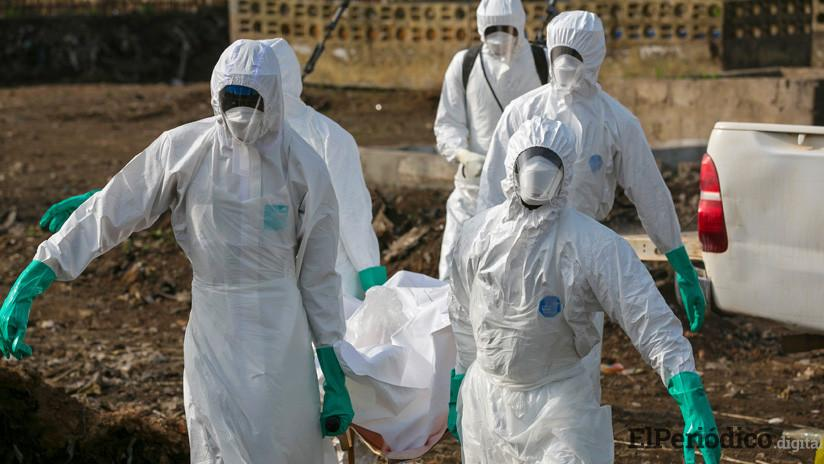 El sistema sanitario de el Congo confirmó el miercoles 2 de agosto, la reaparición de un nuevo brote de ebola en la region.