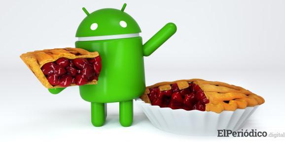 Ya se ha hecho oficial Android 9.0 Pie