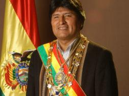 boliviaevo-morales