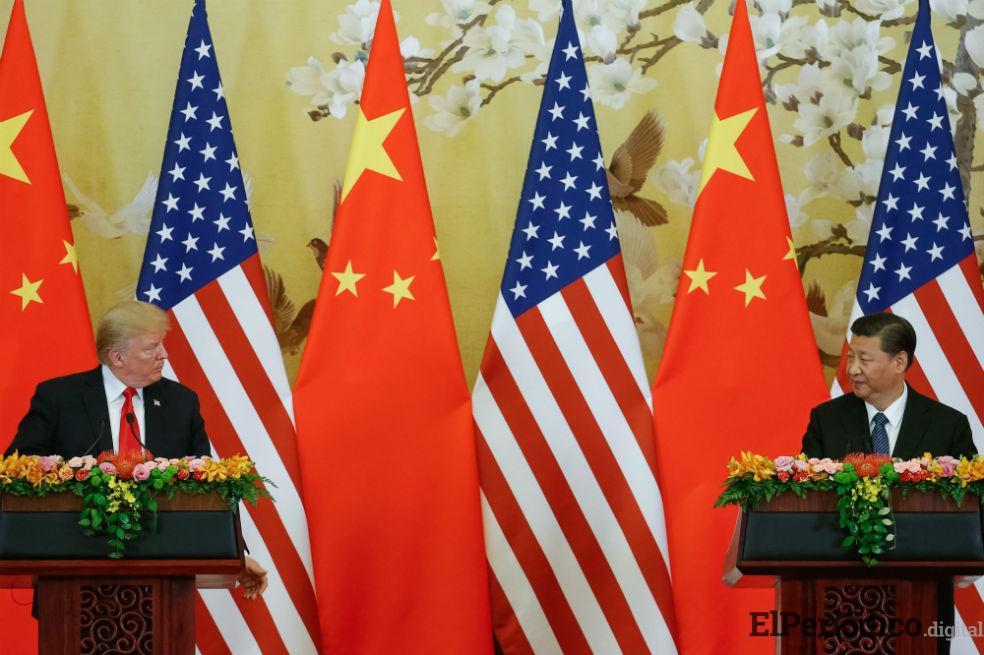 Nuevas conversaciones entre EEUU y China, con el fin de disminuir el conflicto comercial 2