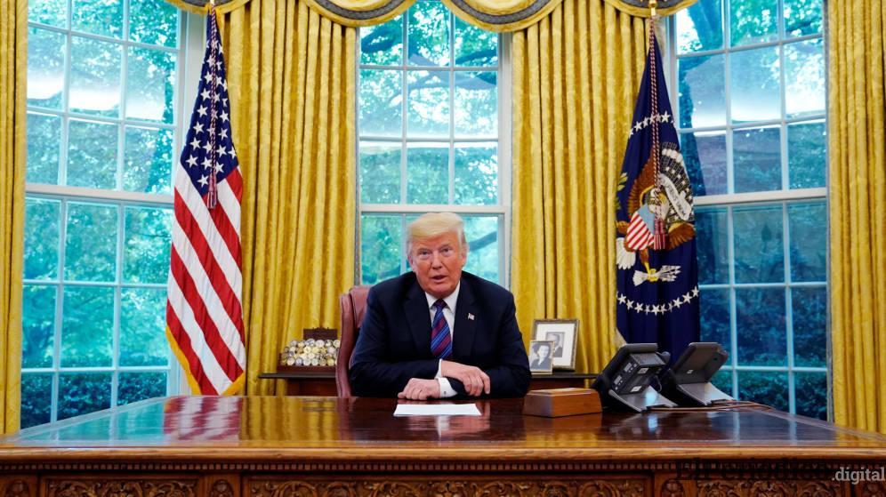 Estados Unidos y México, el lunes 27 de agosto pudiera darse el anuncio del cese de tantas diferencias entre estos países.