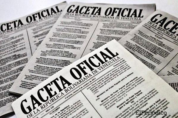 En Gaceta Oficial la liberación de compra y venta de divisas en Venezuela