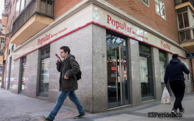 Hoy 6 de agosto, Europa ha decidido que los afectados por la resolución del Banco Popular no serán compensados