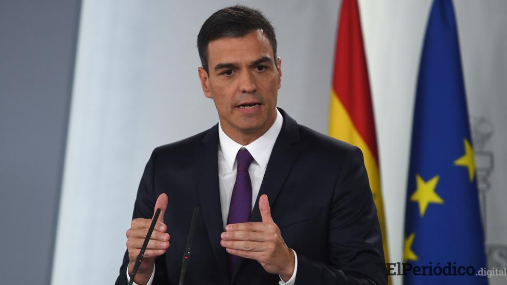 Presidente del gobierno Español, anunció el viernes 03 de agosto que se creara un Centro de Coordinación para controlar la inmigración en las fronteras.