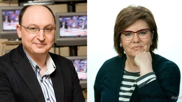 María Escario será la directora de comunicación de RTVE
