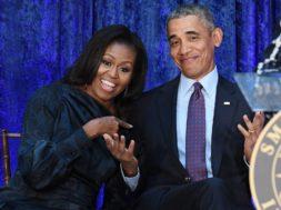 Michelle-Obama-felicita-su-esposo