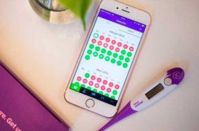 En EEUU se aprobó la App Natural Cycles