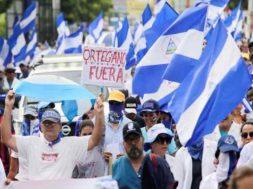nicaragua-protesta