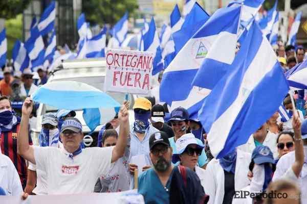 Nicaragua | médicos denuncian despidos arbitrarios por razones políticas