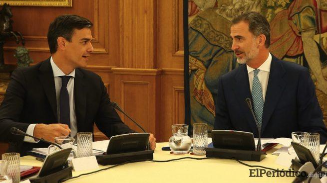 El Rey Felipe VI asistirá al homenaje de las víctimas de Barcelona y Cambrils