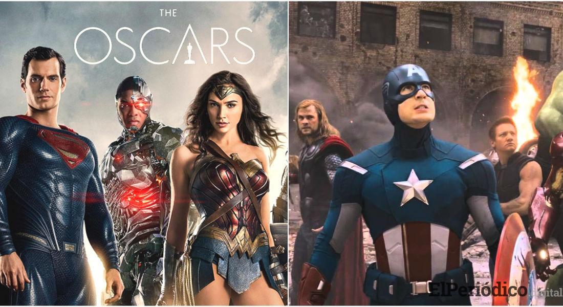 Nueva categoría premiará a las películas más taquilleras