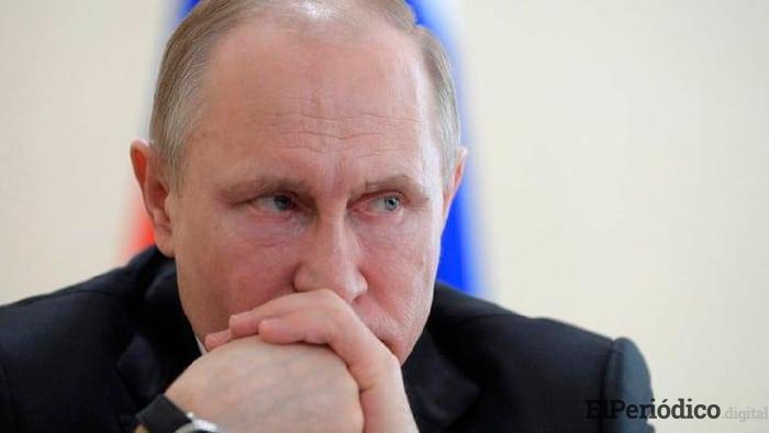 Rusia recibe nuevas sanciones por parte de Estados Unidos por ataque químico en Reino Unido 2