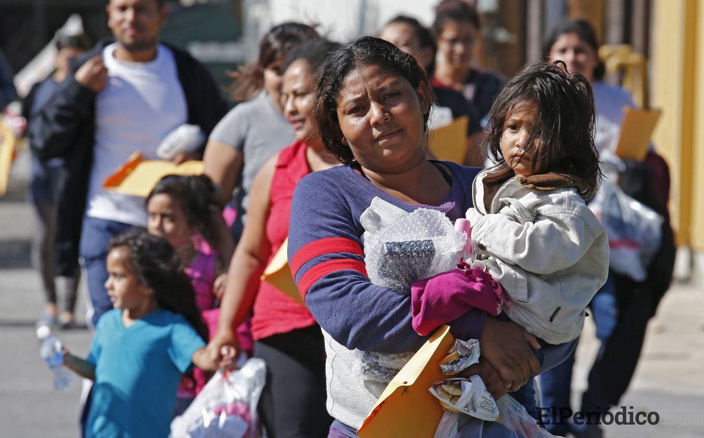 Reunificación de los niños es prioridad para el juez Dana Sabraw